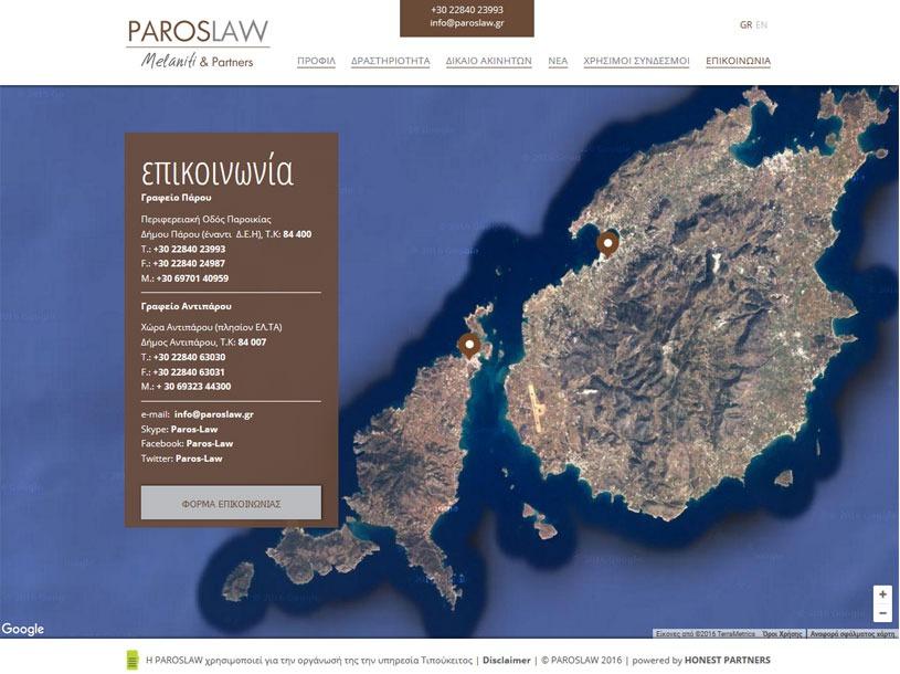 Paroslaw